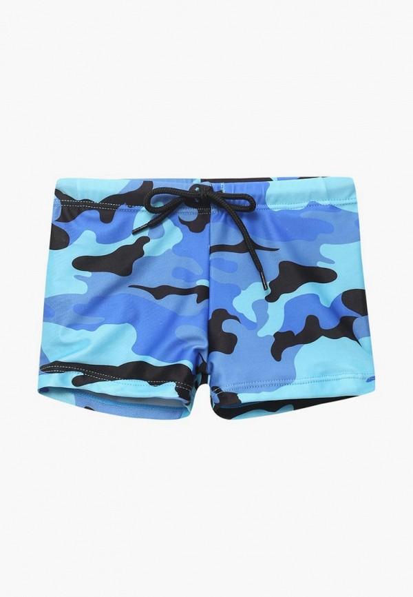 Шорты для мальчика для плавания Modis M181U00294