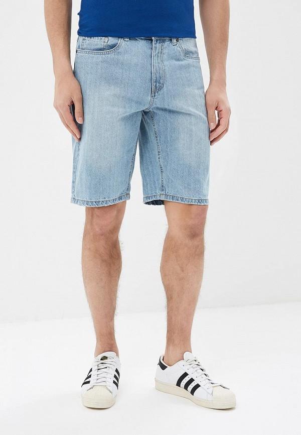 Шорты джинсовые Modis M181D00257