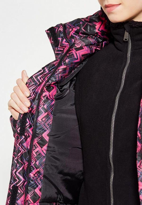 Куртка утепленная Modis M172S00239 Фото 4