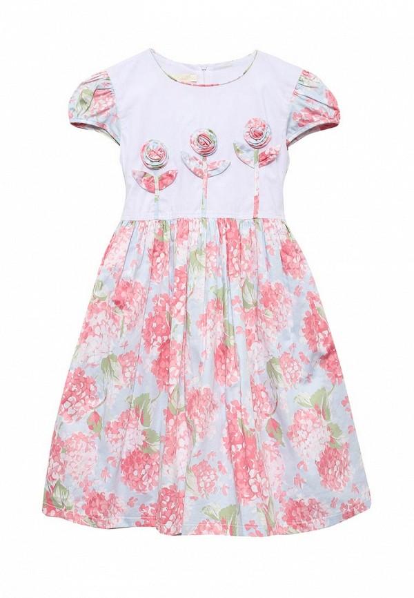 Нарядное платье Molly Rou 3C1238-0601