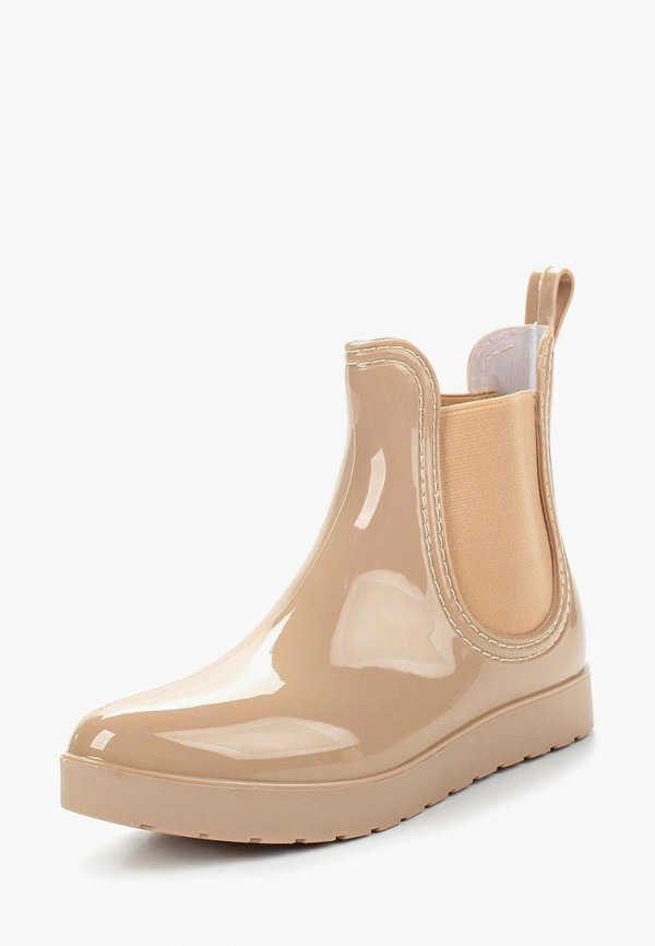 Резиновые ботинки Mon Ami ZY-041