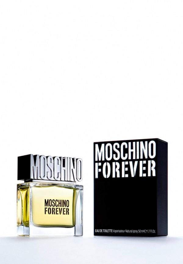 Туалетная вода Moschino Forever 50 мл
