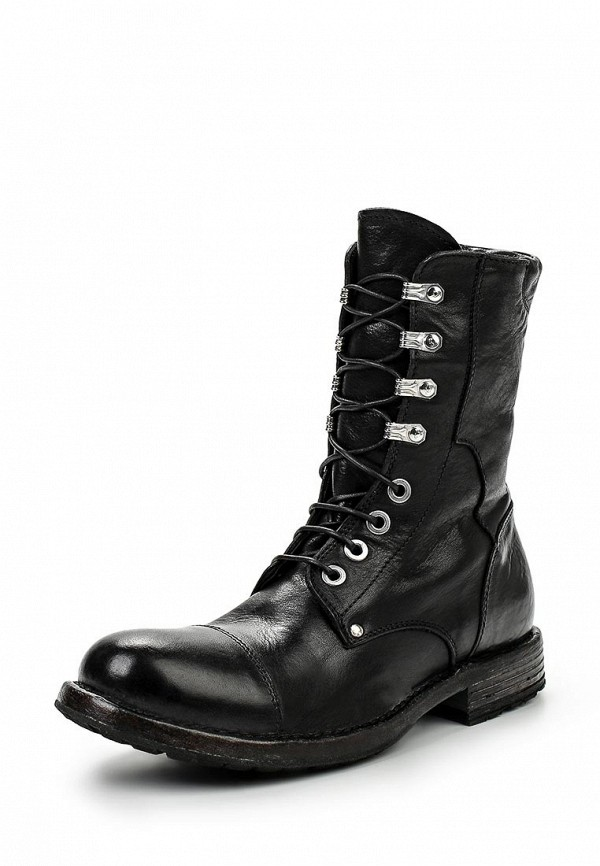 Ботинки Moma