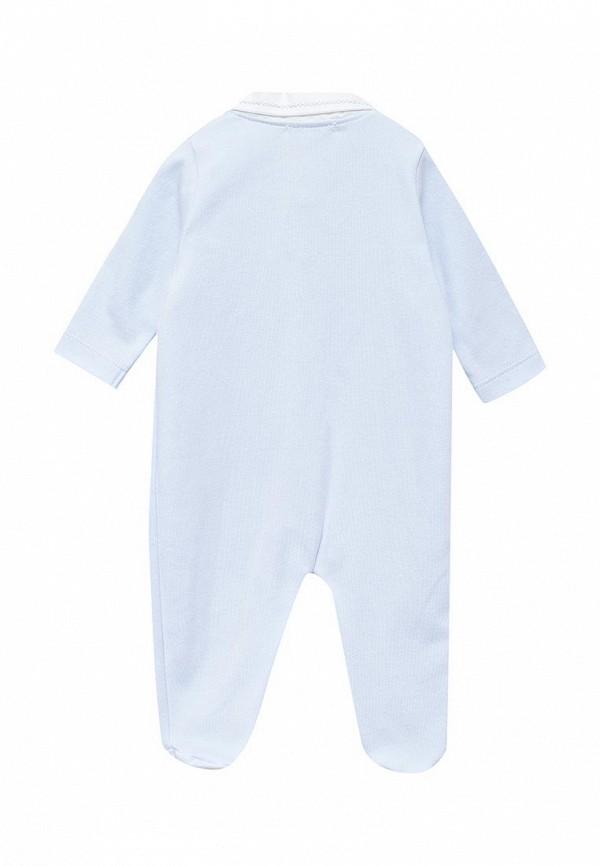 Детский комбинезон Zip Zap LL_0354_1M-BLUE Фото 2