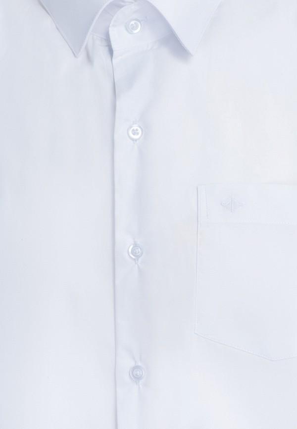 Рубашка для мальчика Stenser цвет белый  Фото 3