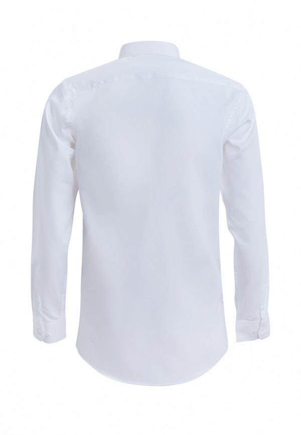 Рубашка для мальчика Stenser цвет белый  Фото 2
