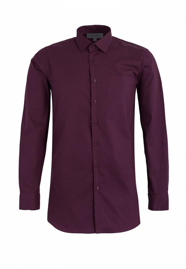 Рубашка для мальчика Stenser цвет бордовый
