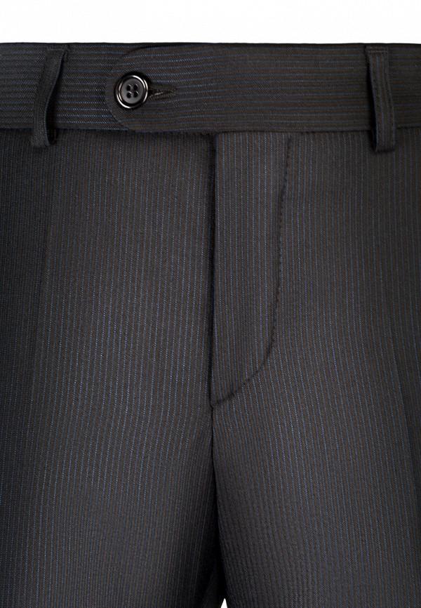 Брюки для мальчика Stenser цвет черный  Фото 3