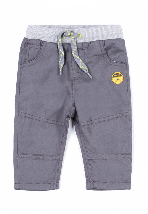 Джинсы для мальчика Coccodrillo цвет серый