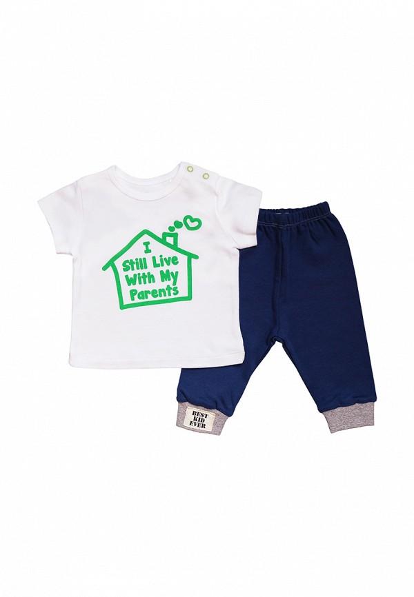 Костюм спортивный для мальчика Safari Kids цвет разноцветный