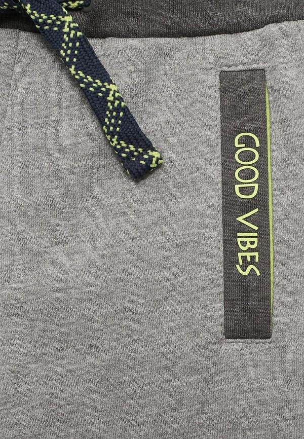 Брюки спортивные для мальчика Coccodrillo цвет серый  Фото 3