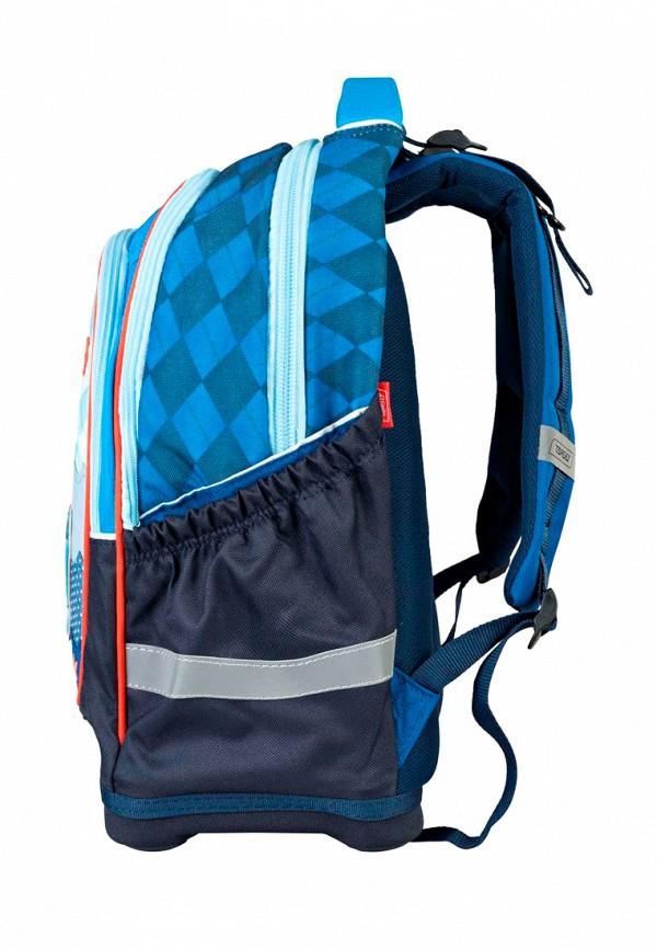 Рюкзак детский Target цвет голубой  Фото 3