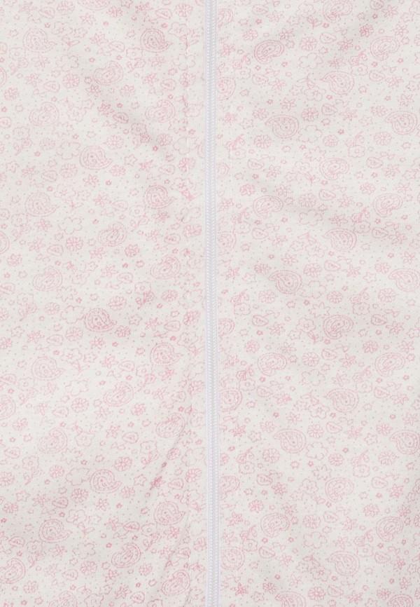 Конверт для новорожденного Супермамкет цвет розовый  Фото 3