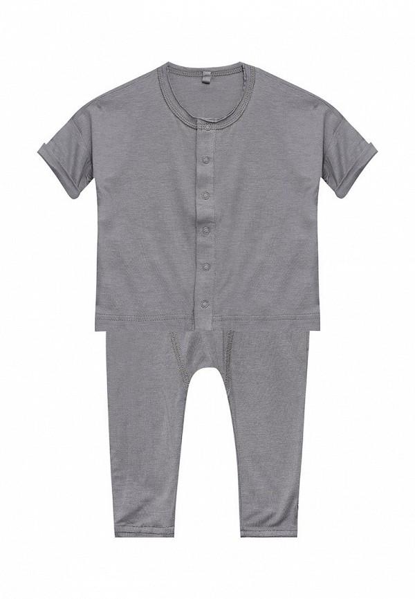 Костюм для мальчика COOCKOO цвет серый