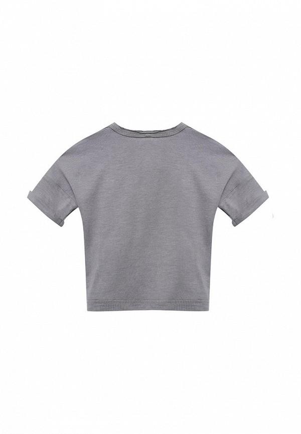 Костюм для мальчика COOCKOO цвет серый  Фото 2