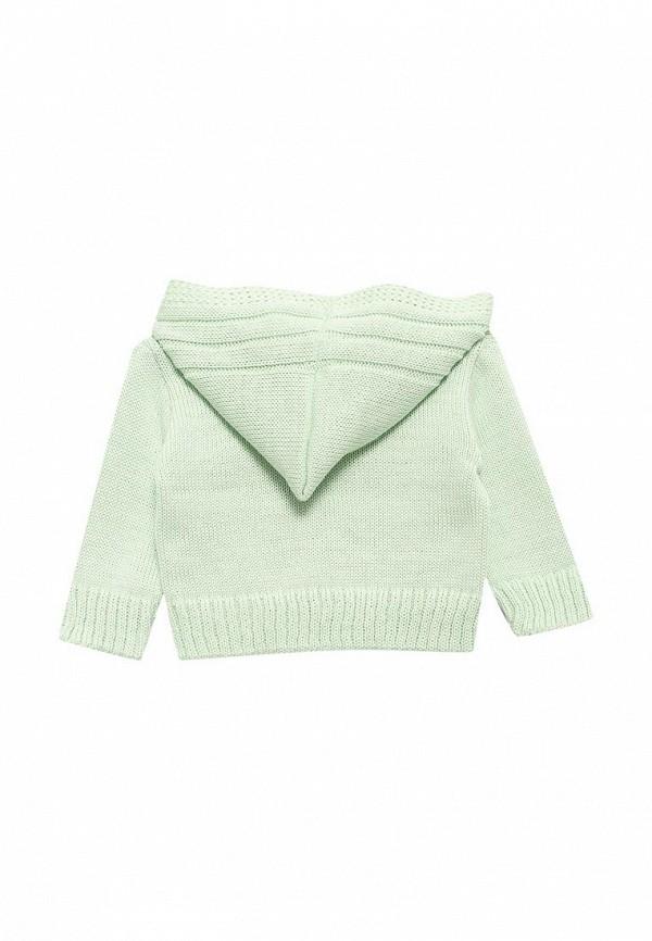 Комплект для девочки Лапушка цвет зеленый  Фото 2