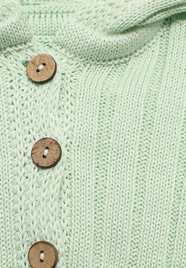 Комплект для девочки Лапушка цвет зеленый  Фото 3
