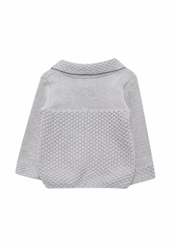 Комплект для девочки Лапушка цвет серый  Фото 2