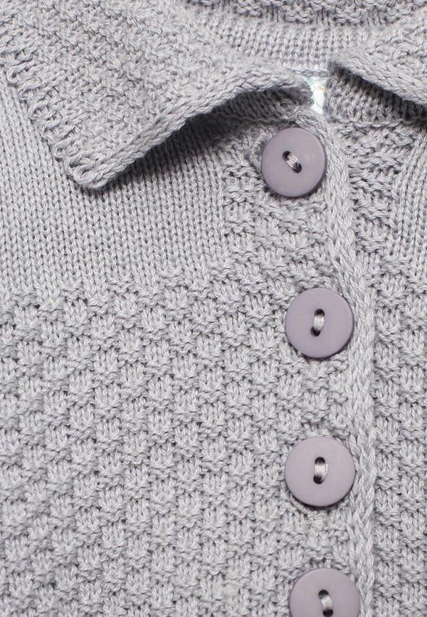 Комплект для девочки Лапушка цвет серый  Фото 3