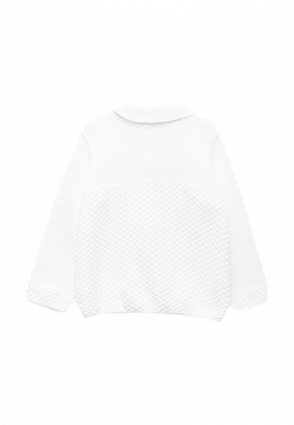 Комплект для девочки Лапушка цвет белый  Фото 2