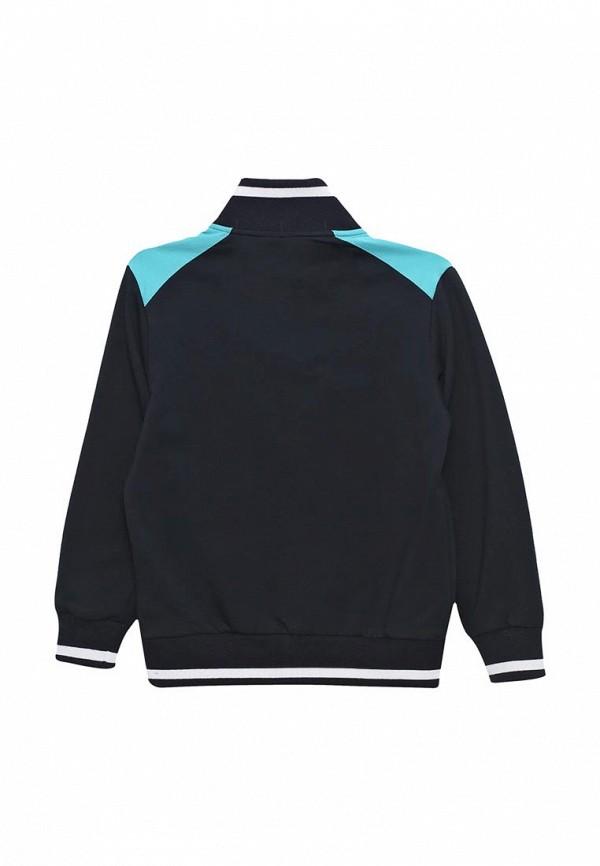 Костюм спортивный для мальчика Red-n-Rocks цвет синий  Фото 2