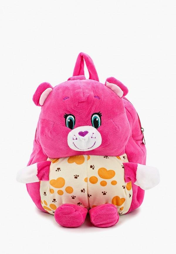 cb06514429dc Купить Рюкзак детский Vitacci цвет розовый за 714р. с доставкой