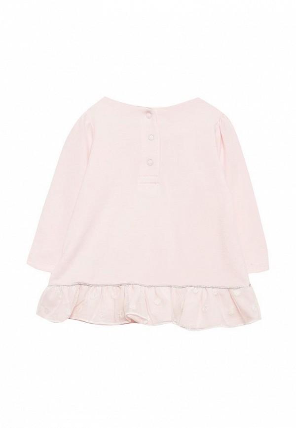 Комплект для девочки Babaluno цвет розовый  Фото 2