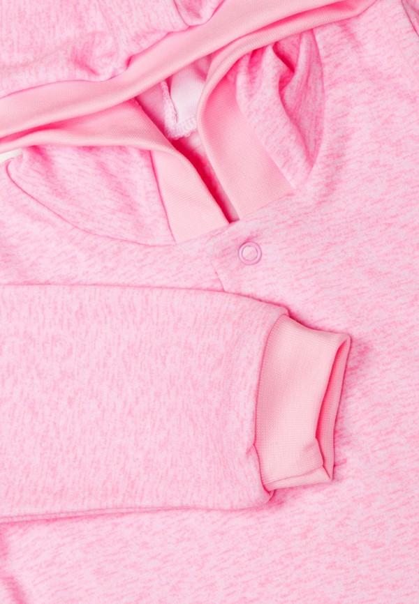 Детский комбинезон Милуша цвет розовый  Фото 3