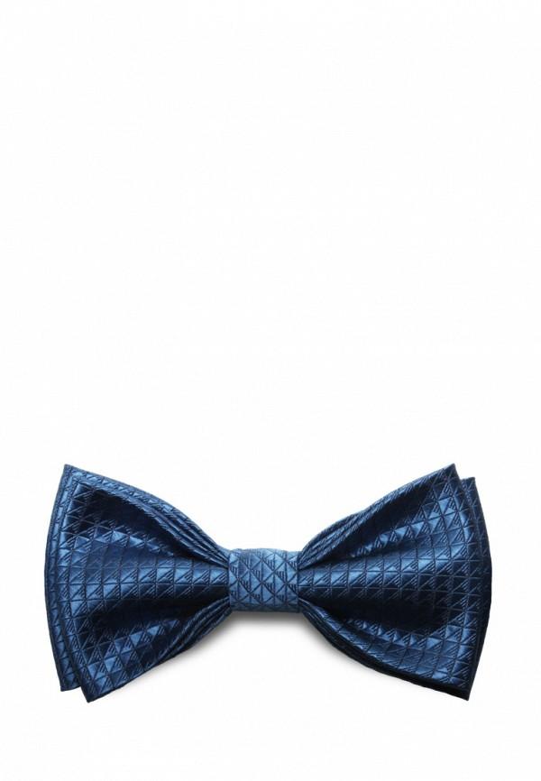 Бабочка Stefano Danotelli цвет синий