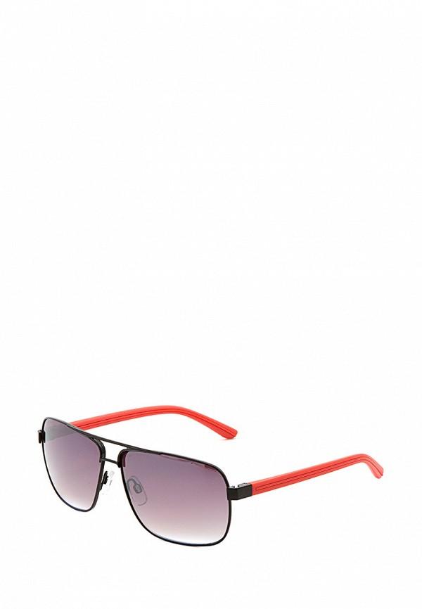 Очки солнцезащитные Mario Rossi цвет красный