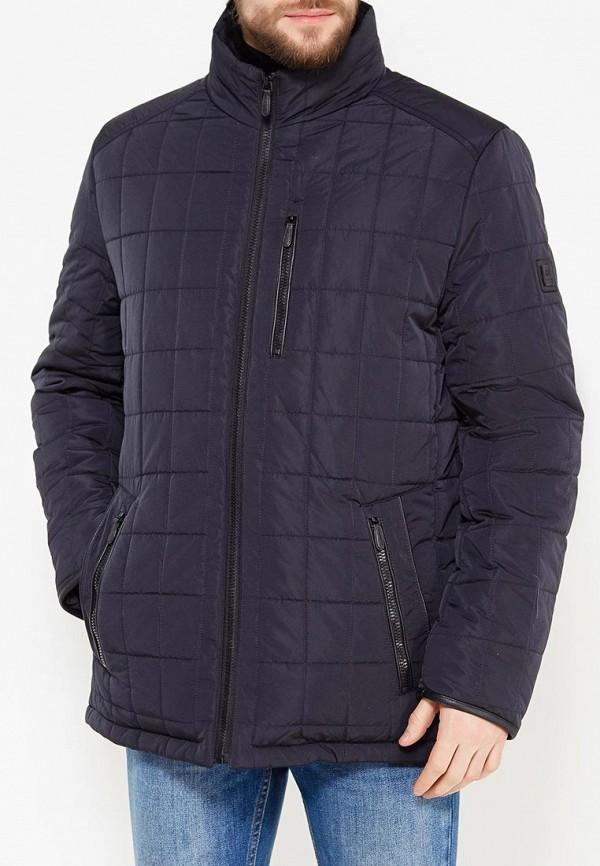 Куртка утепленная GT Gualtiero цвет черный