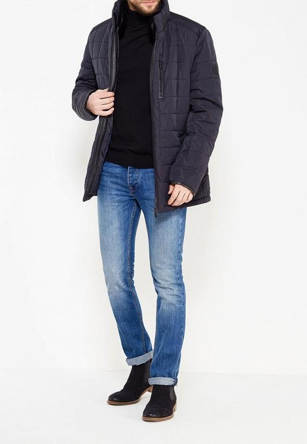 Куртка утепленная GT Gualtiero цвет черный  Фото 2