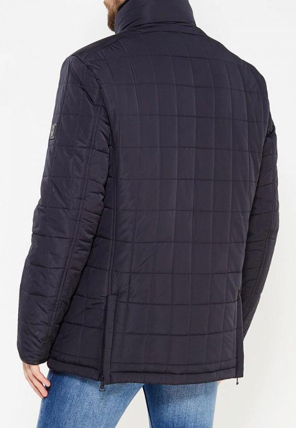 Куртка утепленная GT Gualtiero цвет черный  Фото 3