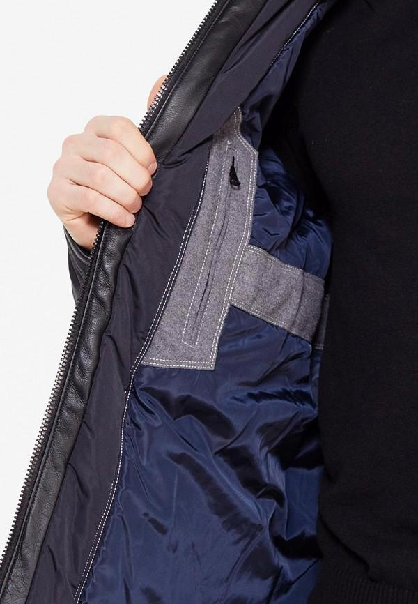 Куртка утепленная GT Gualtiero цвет черный  Фото 4