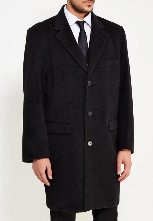 Пальто Marcello Gotti цвет серый