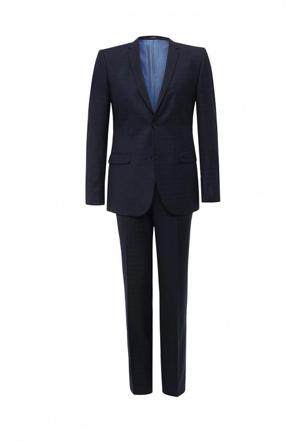 Костюм Stenser цвет синий