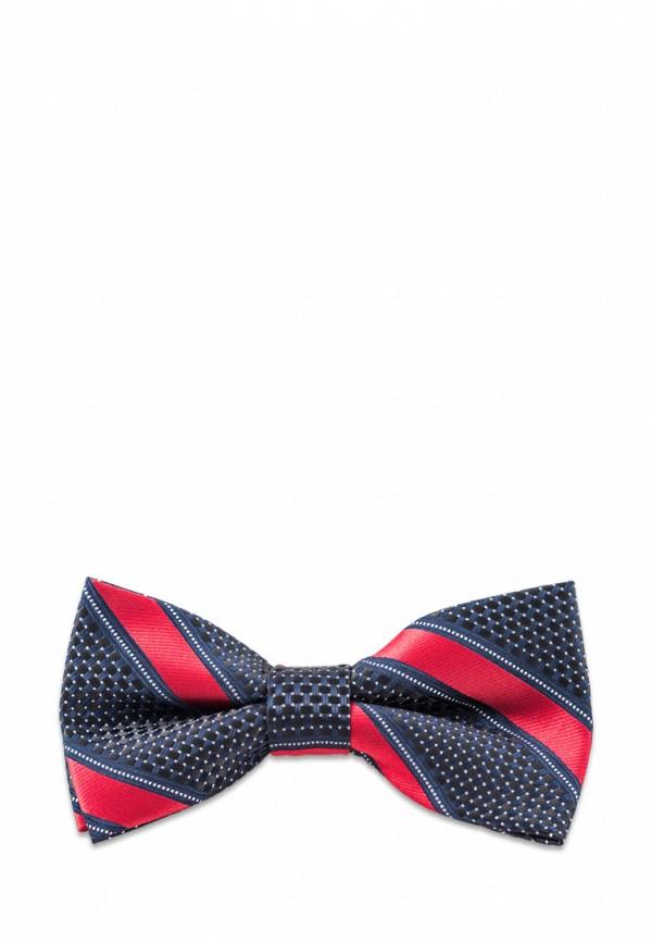 Бабочка Churchill accessories цвет разноцветный