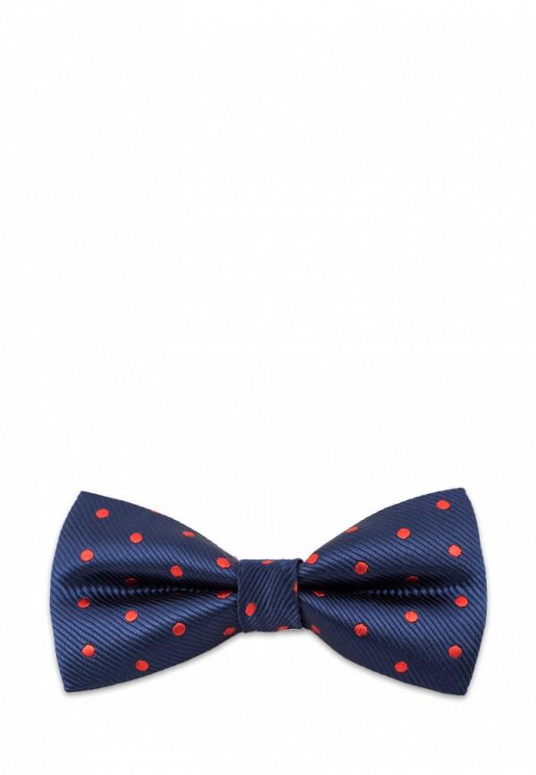 Бабочка Churchill accessories цвет синий