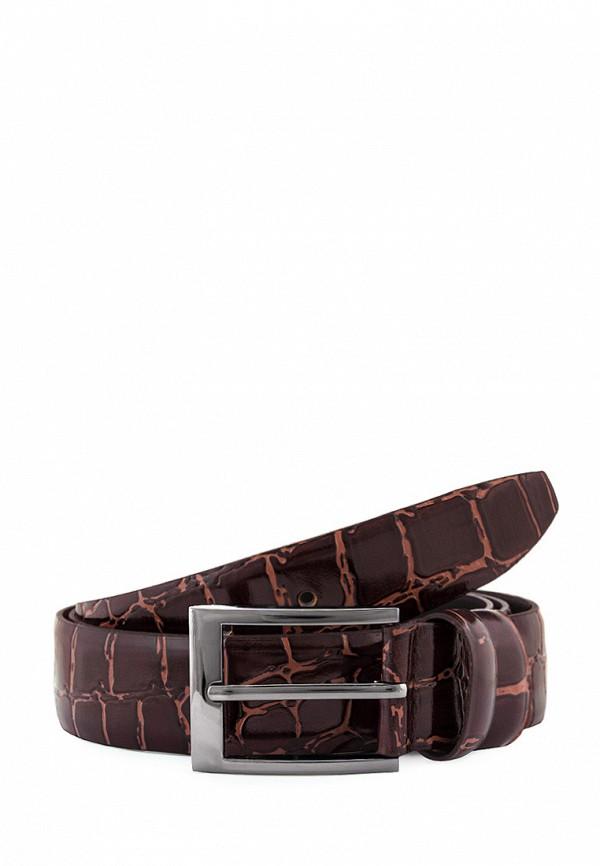 Ремень Carpenter цвет коричневый