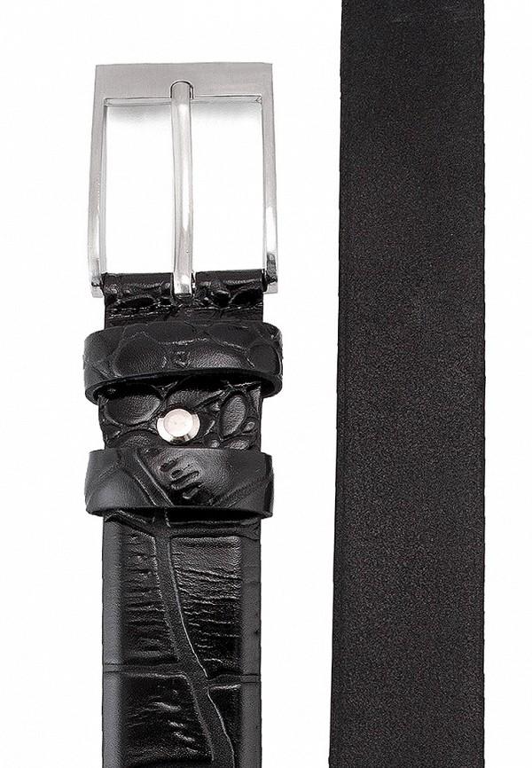Ремень Carpenter цвет черный  Фото 2