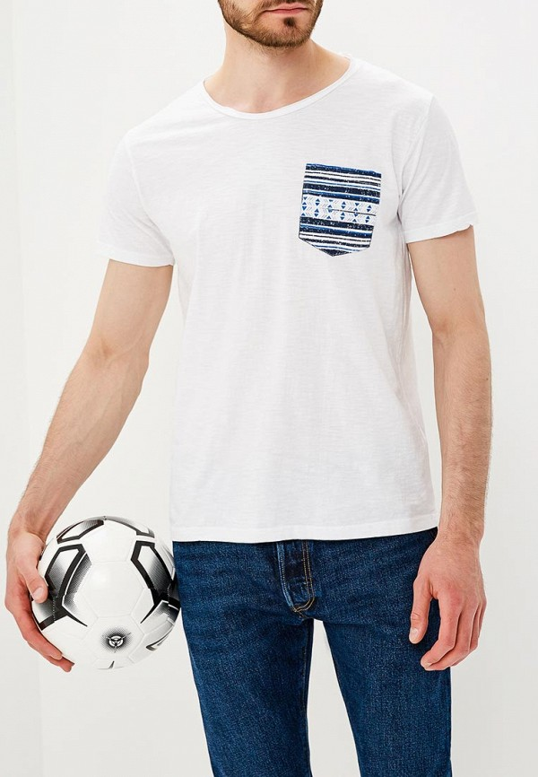 Футболка Shine Original цвет белый