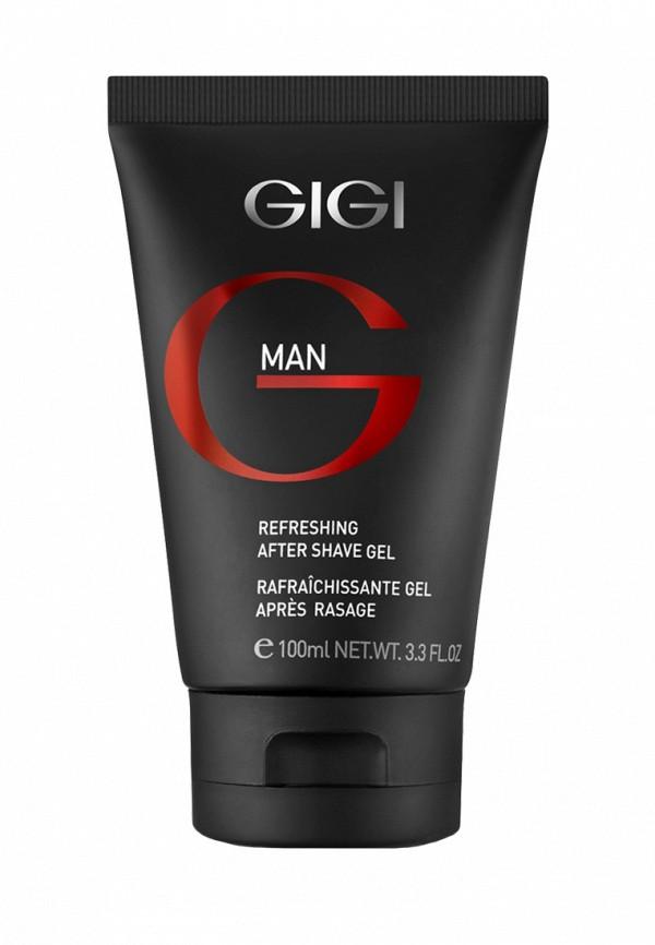 Гель после бритья Gigi 100 мл