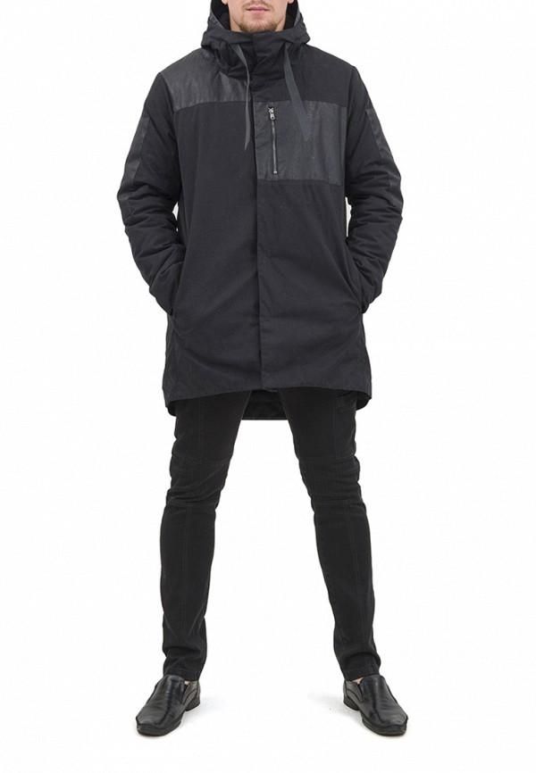 Куртка утепленная Pavel Yerokin OPKS-14-черный-44 Фото 2