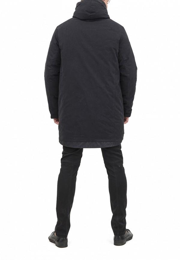 Куртка утепленная Pavel Yerokin OPKS-14-черный-44 Фото 3