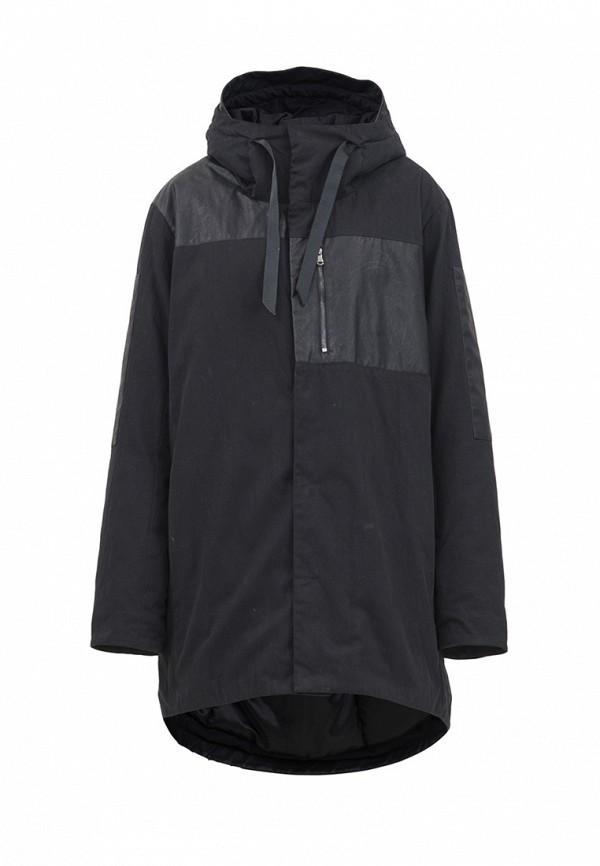 Куртка утепленная Pavel Yerokin OPKS-14-черный-44