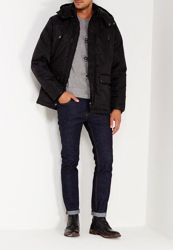 Куртка утепленная Colin's CL1017674_BLACK_S Фото 2