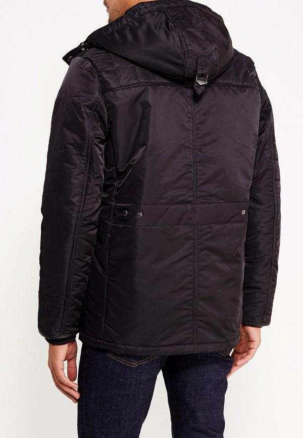 Куртка утепленная Colin's CL1017674_BLACK_S Фото 3