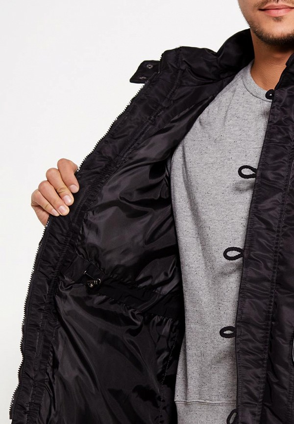 Куртка утепленная Colin's CL1017674_BLACK_S Фото 4