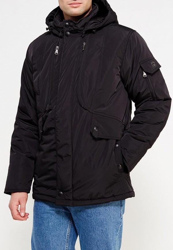 Куртка утепленная Xaska 15420Black-46