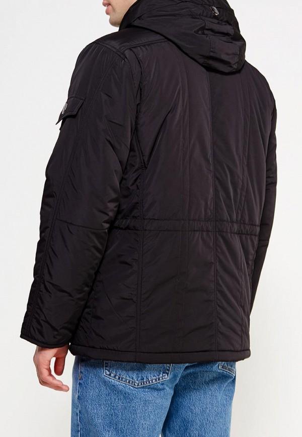 Куртка утепленная Xaska 15420Black-46 Фото 3